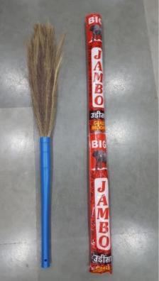 Jambo 400gm Grass Broom