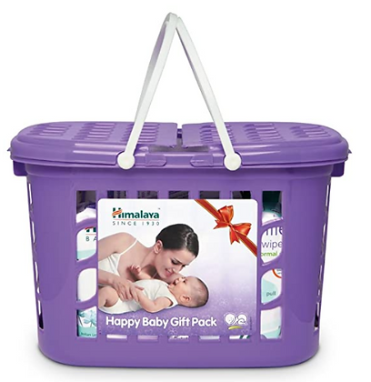 Baby Gift Pack 9s