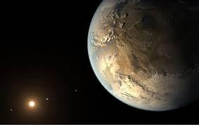 На самом деле мы не знаем, что делает планету потенциально обитаемой