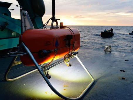 Глубоководная субмарина NASA будет искать новые формы жизни