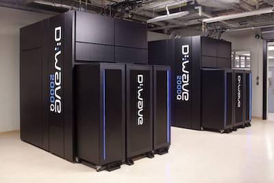Как купить квантовый компьютер?
