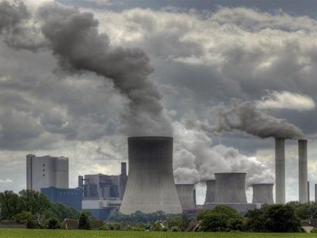 Скоро мы сможем отследить уровень выбросов вредных газов в атмосферу