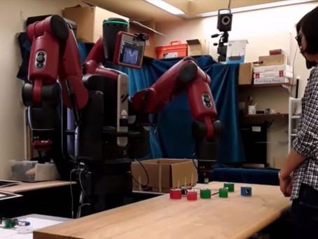 «Нет, это мое!» Исследователи обучают искусственный интеллект правилам собственности