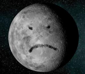 NASA не сможет отправить человека на Луну в 2024 году?
