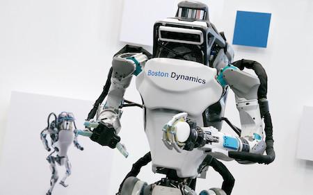 Hyundai купил Boston Dynamics почти за 1 млрд. долларов