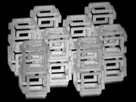 Ученые нашли способ сжимать объекты до наномасшатбных размеров