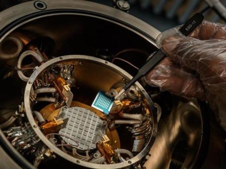 Новый полимерный материал позволит электронике работать при температурах выше 150 °С