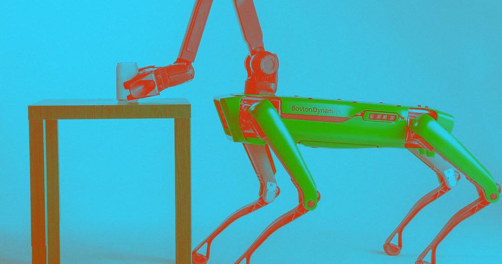 Boston Dynamics готова продавать своих роботов