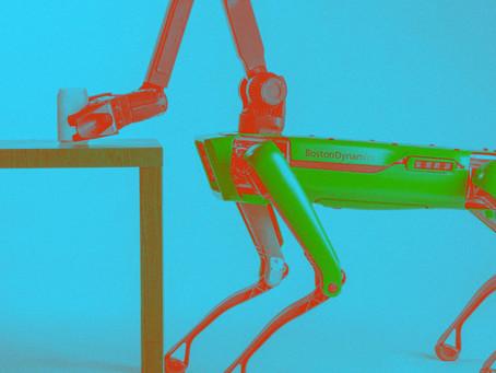 Boston Dynamics будут продавать своих роботов