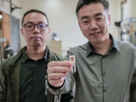 Крошечные имплантируемые устройства помогут снизить вес
