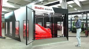 На 3D принтере MAMA можно напечатать корпус автомобиля