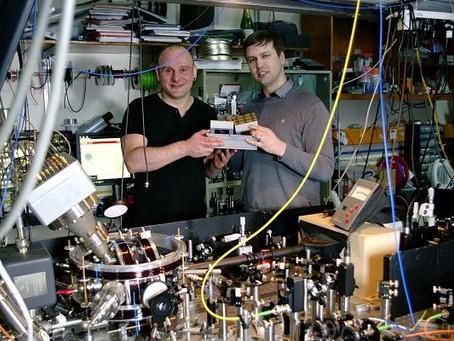 Квантовые компьютеры вне лаборатории смогут стать реальностью