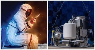 Космический туалет NASA стоимостью 23 миллиона долларов готов к запуску