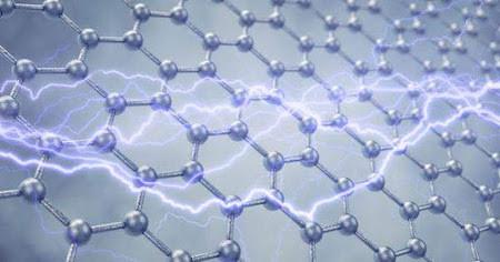 На основе графена создали генератор бесконечной энергии