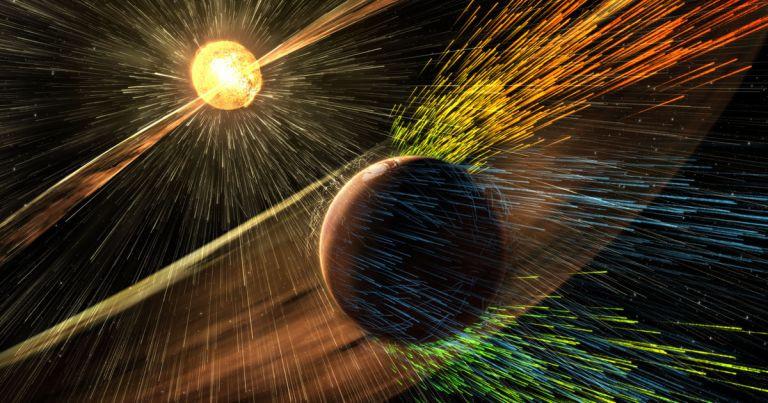 Новости науки и космоса