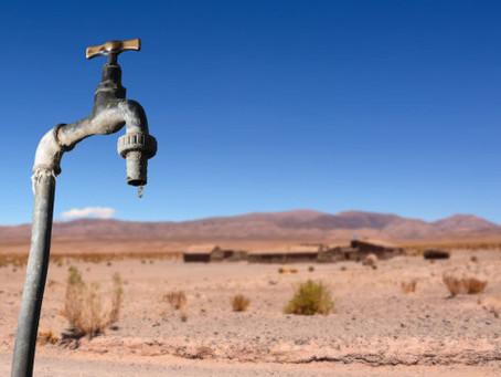 Северная Америка и Евразия столкнутся с нехваткой запасов воды