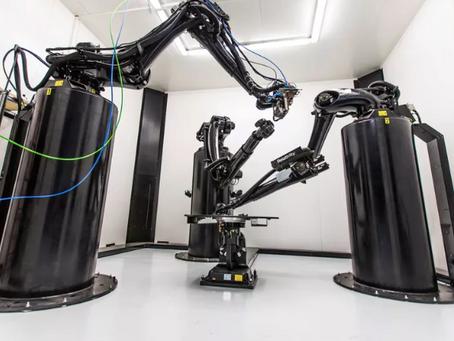 Ракету, напечатанную на 3D принтере, запустят на орбиту