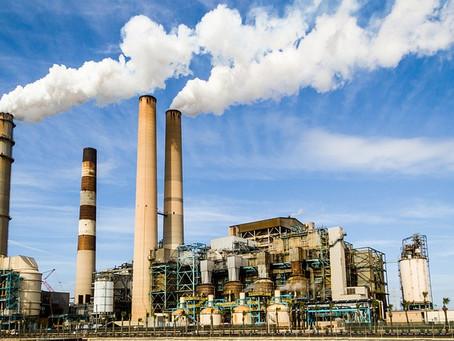 Новая технология позволит фильтровать и удалять углекислый газ в 2 раза эффективнее