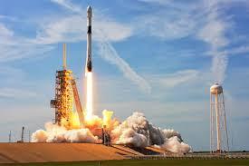 Что будет отправлено на МКС с 21-й миссией SpaceX