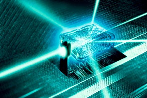 Квантовые технологии изменят наш мир