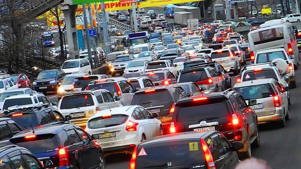 Автономный транспорт может стать причиной пробок на дорогах