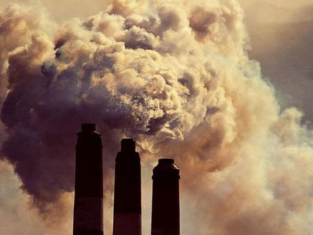 Новая технология высасывания углекислого газа прямо из труб имеет огромный потенциал