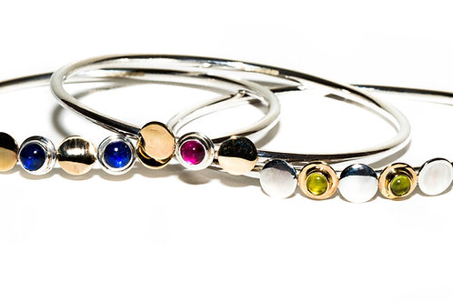 'Anthony and Cleopatra' Bangles