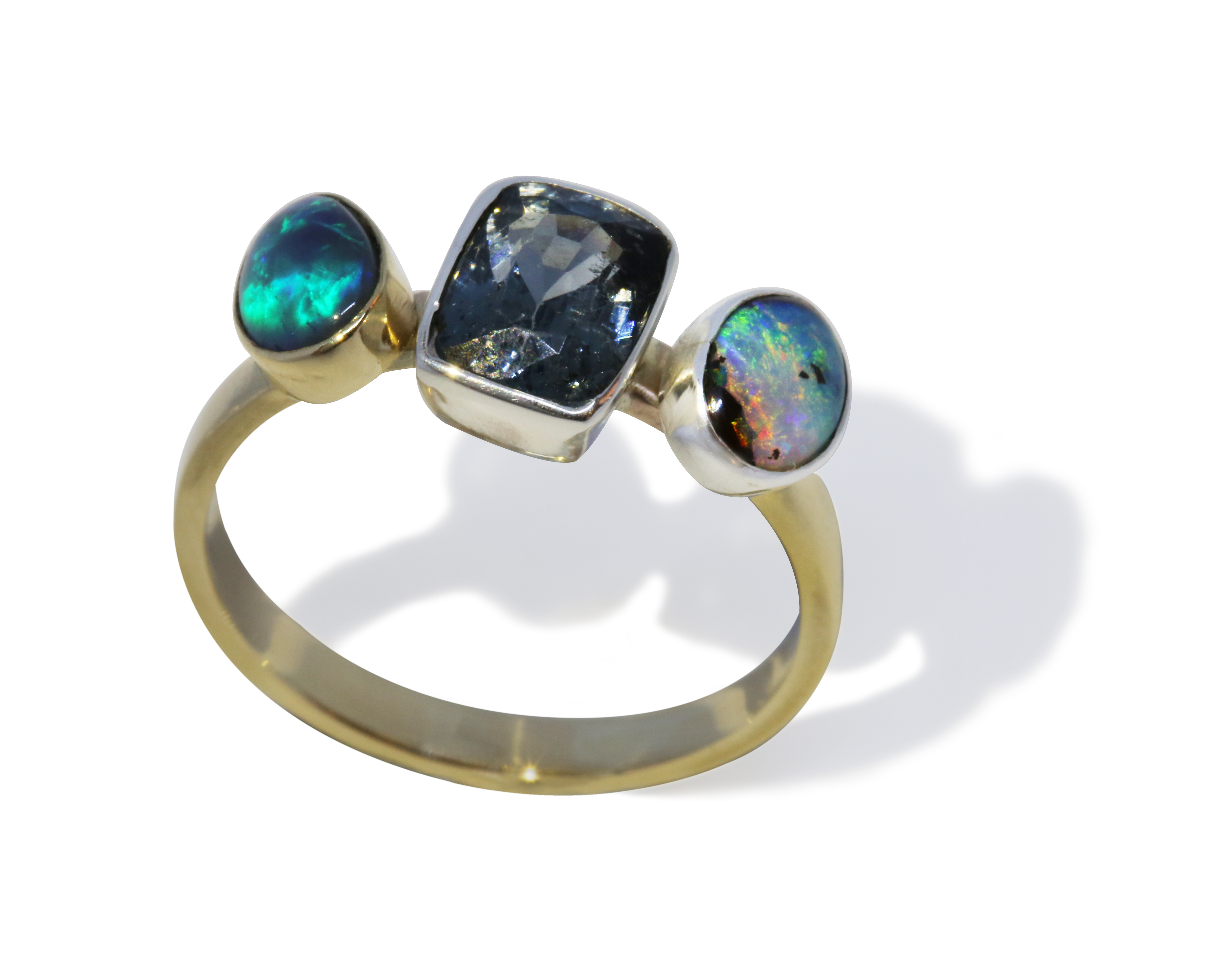 HNA ring