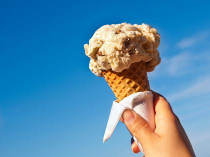 Handel's Homemade Ice Cream Spotlight
