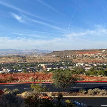 What's Happening in St George This Weekend?