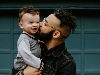 11 Ways to Celebrate Father's Day