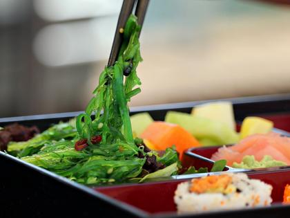 Sakura Japanese Sushi and Steakhouse Spotlight
