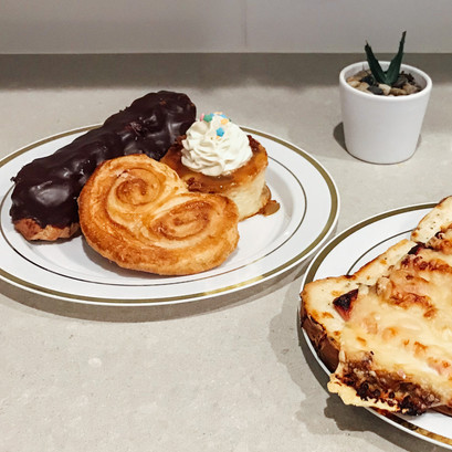 The French Bakery - Local Spotlight