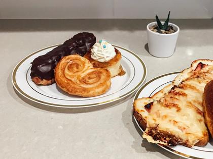 The French Bakery - Local Spotlight
