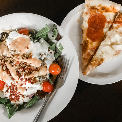 Pizza Pie Cafe Spotlight