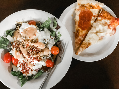 Pizza Pie Cafe Spotlight