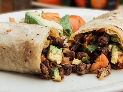 Alvaro's Mexican Food - Local Spotlight