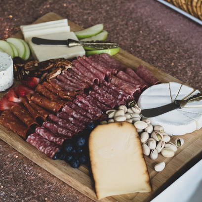 Hickory Farms - Local Spotlight