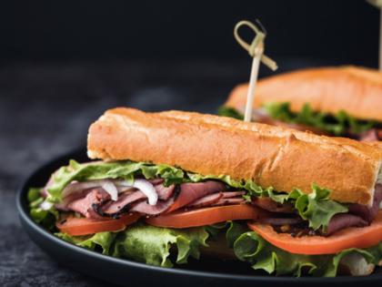 Tom's Deli Sandwiches - Local Spotlight