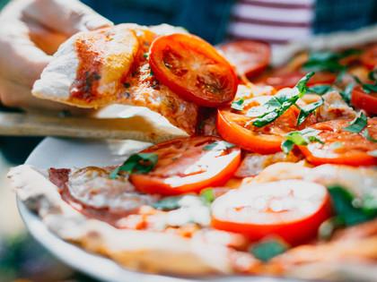 Pieology Pizzeria - Local Spotlight