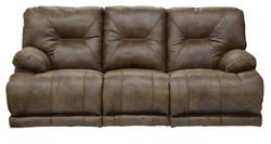 438 Voyager Sofa in Elk