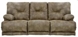 438 Voyager Sofa in Brandy