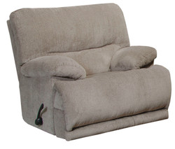 220 Jules Recliner in Pewter