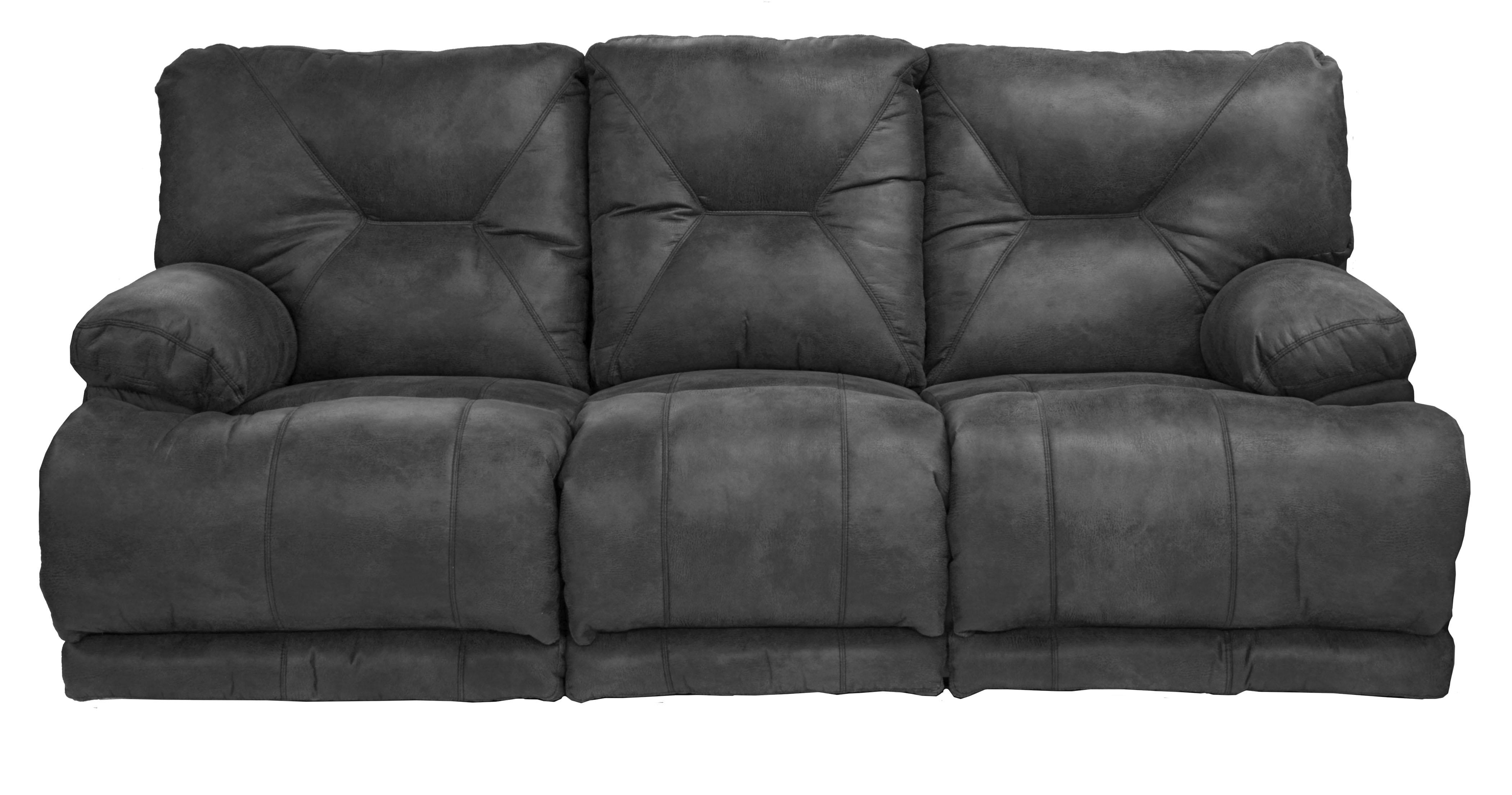 438 Voyager Sofa in Slate
