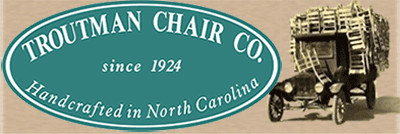 Troutman Chair