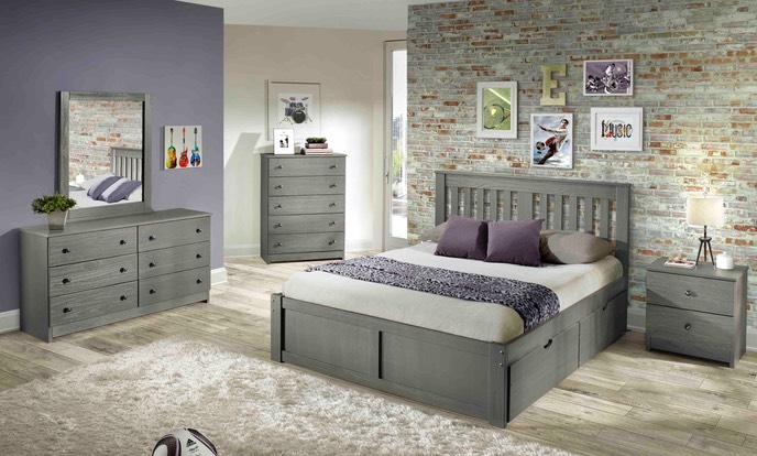 York Bedroom Group