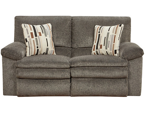 Tosh Dual Reclining Power Loveseat