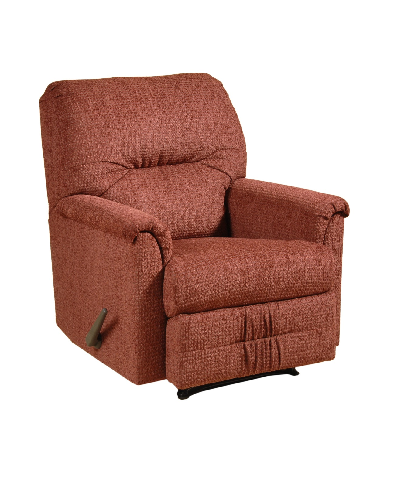 100RCL Recliner in Radar Wine