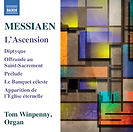 Messiaen - L'Ascenson