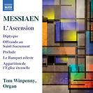 Messiaen - L'Ascenson